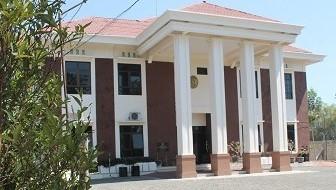 Gedung Pengadilan