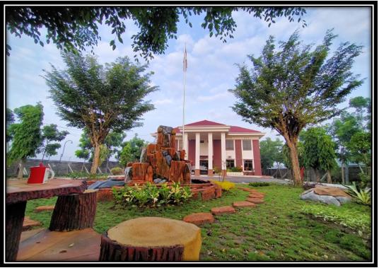 Taman PAKOTAMA