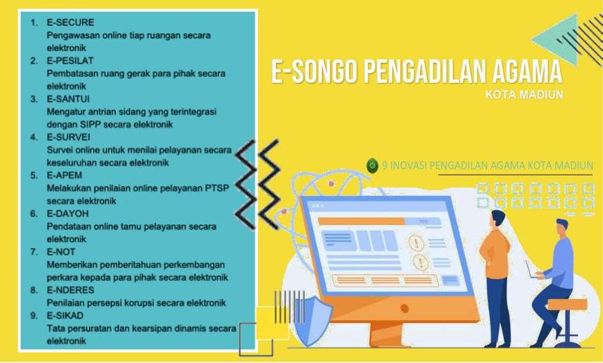 e-songo